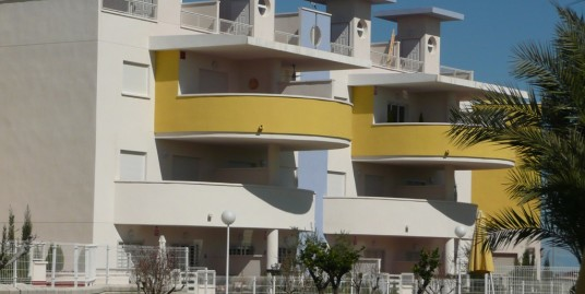 Popular Novogolf Apartment