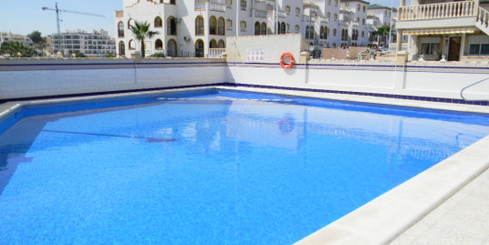 Well Appointed Zenia Sol Apartment