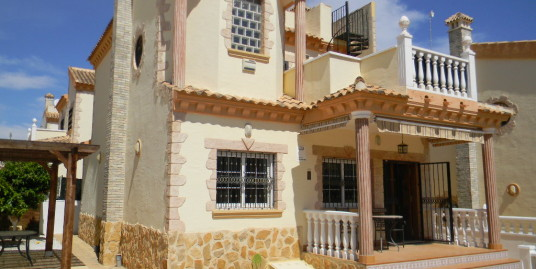 Luxury Detached Villa Juan De Luz