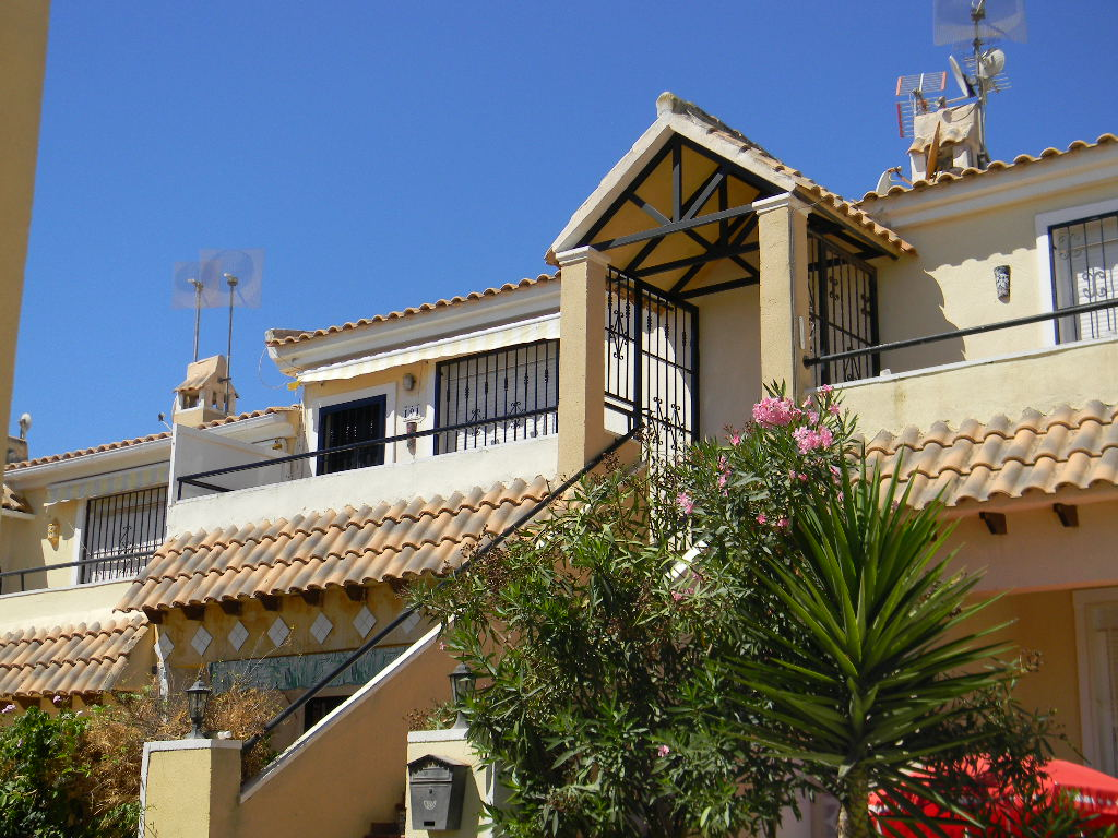 Lovely Lomas del Golf Apartment