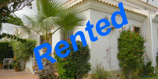 3 bed Oporto Golf Family Home