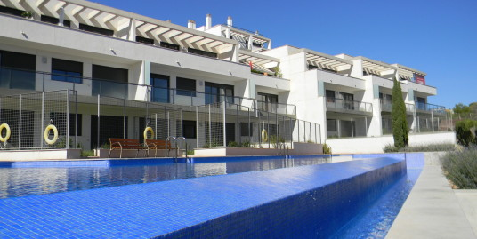 Campoamor Golf Luxury Apartment