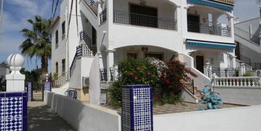 Ground Floor Rocio Apartment for sale