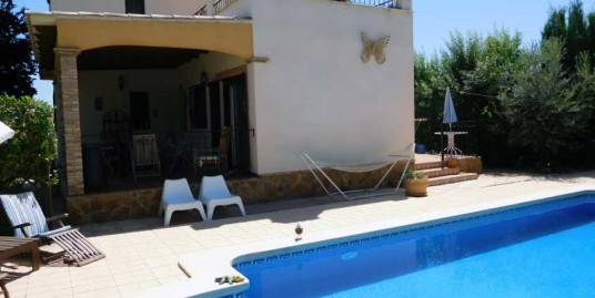 Calasparra Villa For Sale