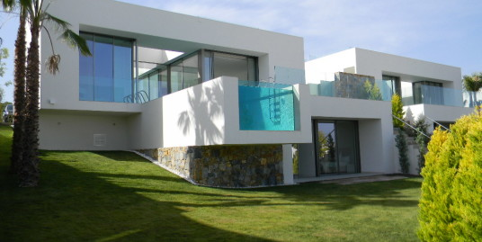 Stunning Luxury Villa on Spains Leading Villa Resort