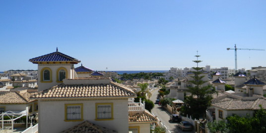 San Jose Detached 5 bed Villa