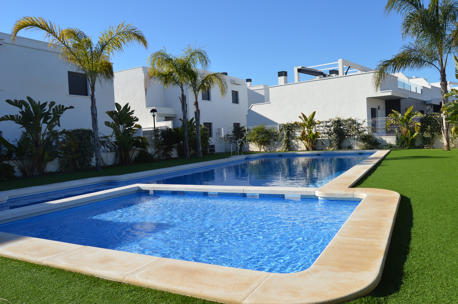 Luxury Modern 3 bed Townhouse